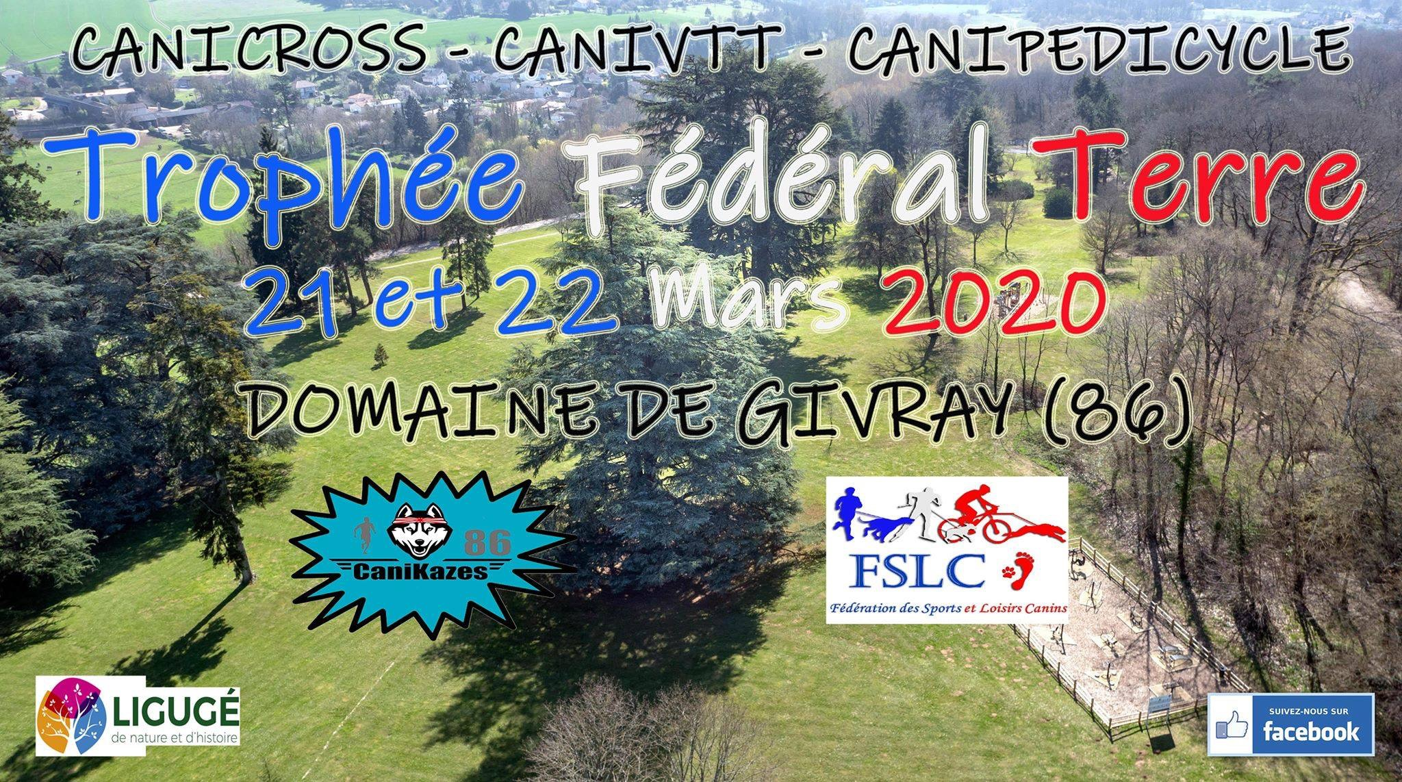 Calendrier Canicross.Accueil Federation Des Sports Et Loisirs Canins